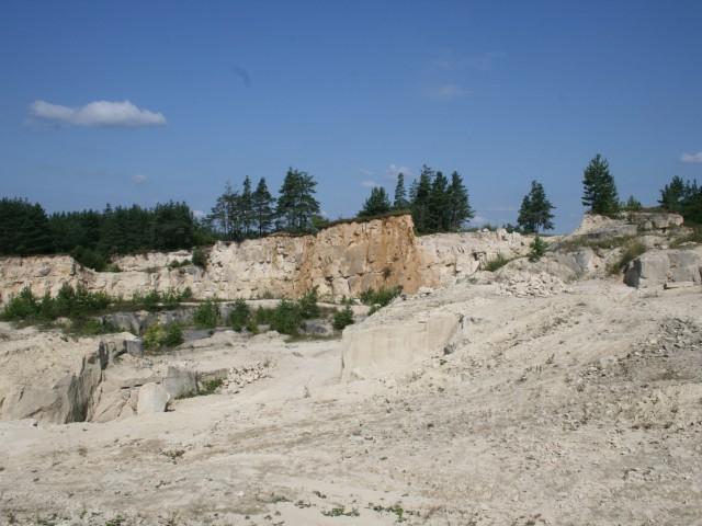 Kamieniiołomy w Józefowie
